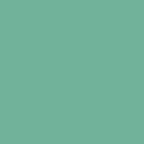 Little Greene Intelligent Eggshell Turquoise Blue 93 Paint