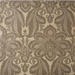 Little Greene London Wallpapers Albermarle St. Gunmetal (18)