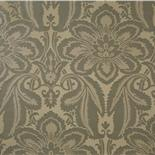 Little Greene London Wallpapers Albermarle St. Sage (17)