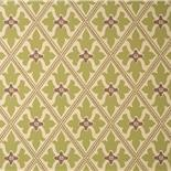 Little Greene London Wallpapers Bayham Abbey Citrine (35) - Archiefkleur