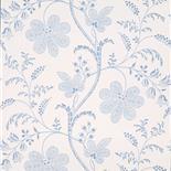 Little Greene London Wallpapers II Bedford Square Porcelain (72)