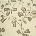 Little Greene London Wallpapers Broadwick Street Apple (3)