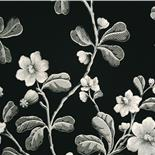 Little Greene London Wallpapers Broadwick Street Midnight (7)