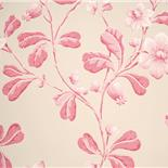Little Greene London Wallpapers Broadwick Street Rosea (5) - Archiefkleur