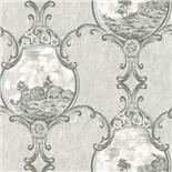 Little Greene London Wallpapers III Crooms Hill Haze (95)