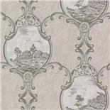 Little Greene London Wallpapers III Crooms Hill Stucco (98)