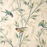 Little Greene London Wallpapers Great Ormond Street Parchment (45)