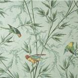 Little Greene London Wallpapers Great Ormond Street Verditure (47)