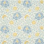 Little Greene London Wallpapers II Lansdowne Walk Marigold (78)