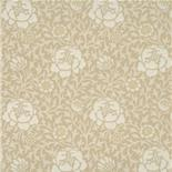 Little Greene London Wallpapers II Lansdowne Walk Raw Umber (80)