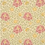 Little Greene London Wallpapers II Lansdowne Walk Rose (82)
