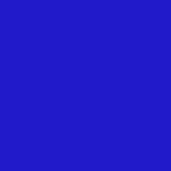 Little Greene Absolute Matt Emulsion Ultra Blue 264 Topcoat