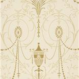 Little Greene London Wallpapers II Marlborough Jewel (89) - Archiefkleur