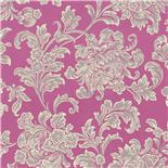 Little Greene London Wallpapers III North End Road Mischief (112)