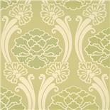 Little Greene Oriental Wallpaper Peony Boxington (155)
