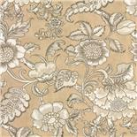 Little Greene Revolution Papers Sackville Street Chandalier (234)