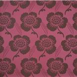 Little Greene London Wallpapers St. James's Place Cerise (11)