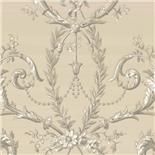 Little Greene Revolution Papers Versailles Guilded (260)