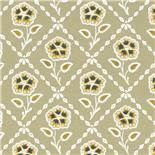 Little Greene Revolution Papers Whitehall Moutarde (237)