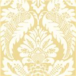 Little Greene London Wallpapers III Wilton Cravat (105)