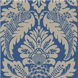 Little Greene London Wallpapers III Wilton Sovereign (99)